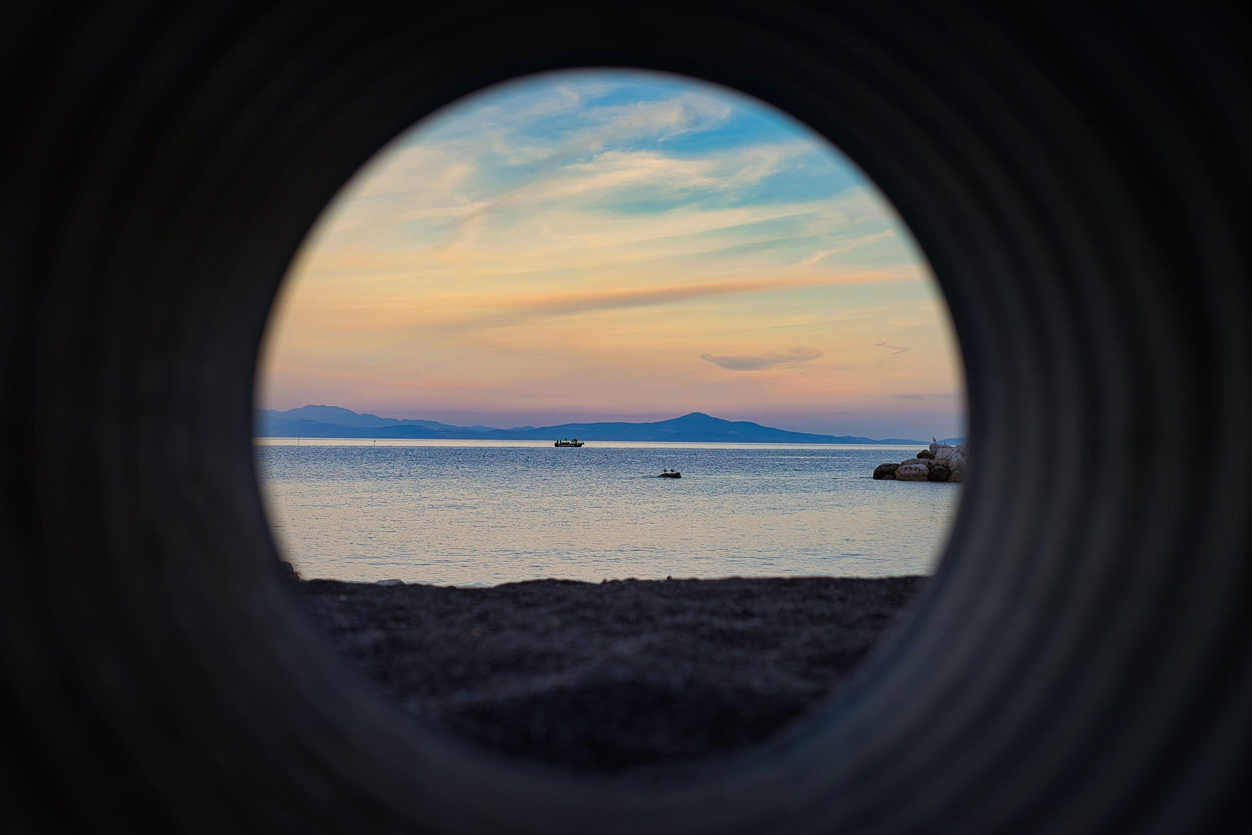 Фотографии с пляжа и новости побережья